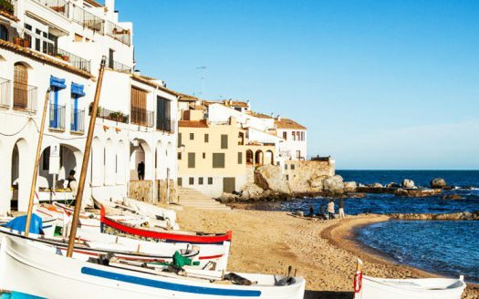 Spanish Coastal Homes help with the buying and sales of Spanish property