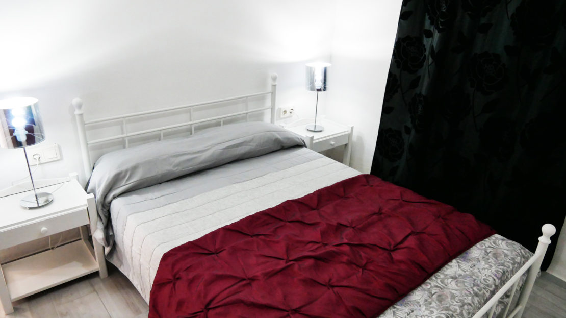 Self catering apartment for family holidays in Gandia, Valencia