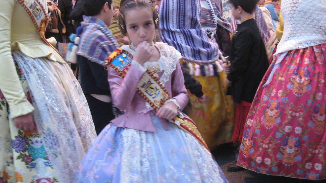 Enjoy traditional Fallas Festival at self catering family holiday villa in Gandia, Valencia, Spain
