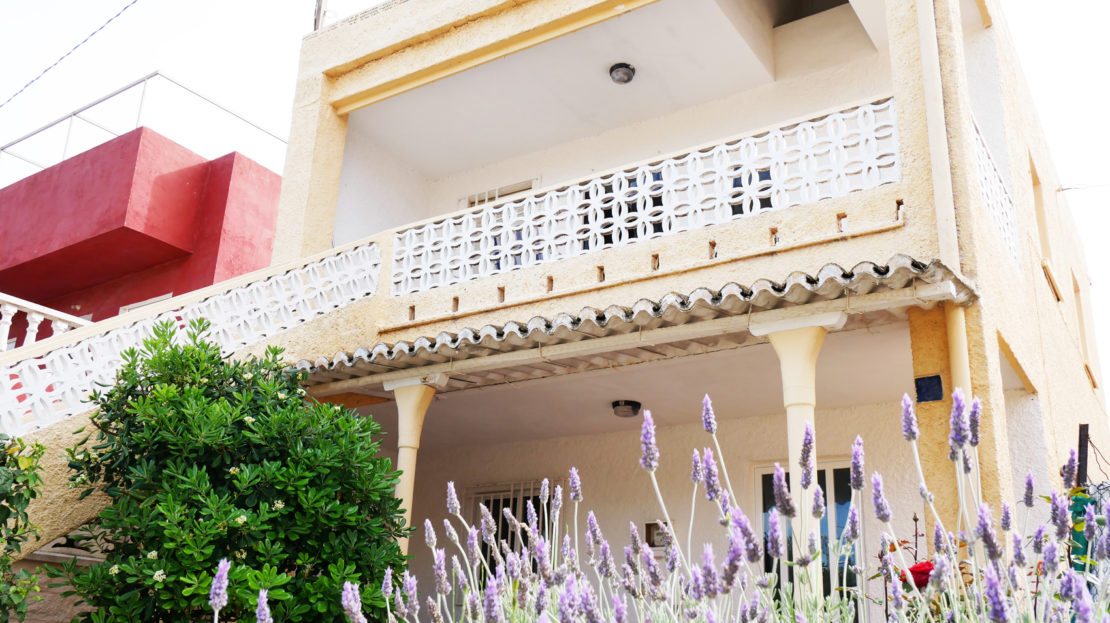 Self catering family holidays in Spain