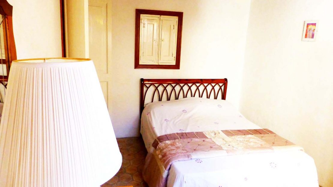 Double Bedroom of Palma Old Town Apartment