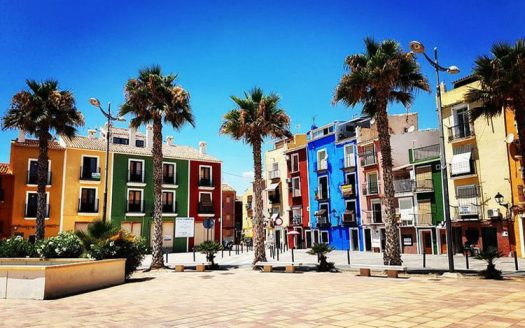 Spanish Coastal Homes selling and buying Spanish property guides